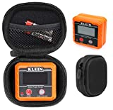 CaseSack Case for Klein Tools 935DAG Digital Electronic Level and Angle Gauge
