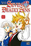 Seven Deadly Sins - Tome 41