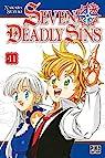 Seven Deadly Sins, tome 41 par Suzuki