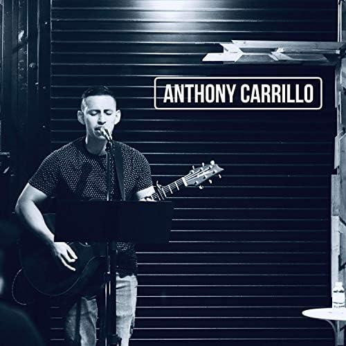 Anthony Carrillo
