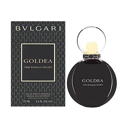 Bulgari Goldea The Roman Night Eau de Parfum - 75 ml