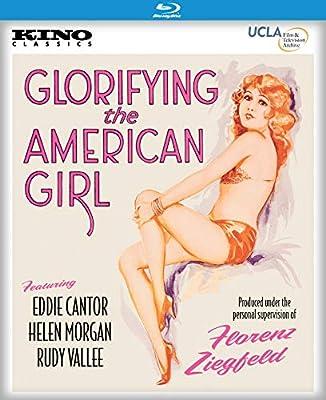 Glorifying the American Girl [Blu-ray] from Kino Classics