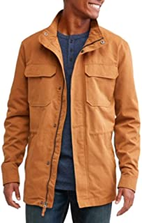 george field jacket