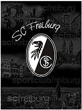 SC Freiburg Pl/üschw/ürfel Autow/ürfel