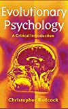 Image of Evolutionary Psychology: A Critical Introduction