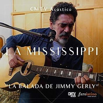 La Balada De Jimmy Gerly