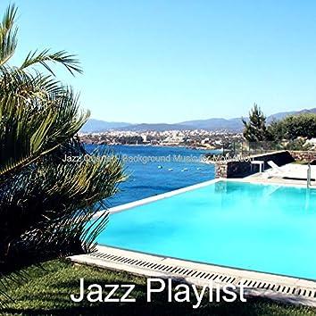 Jazz Quartet - Background Music for Motivation