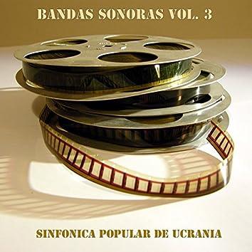 Bandas Sonoras Vol 3
