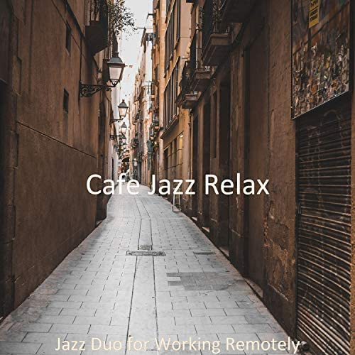 Cafe Jazz Relax
