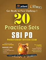 SBI PO Examination 20 Practice Sets New Edition (Old Edition)