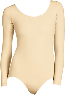 WOLF UNITARD Long Sleeve Leotard for Adult and Child