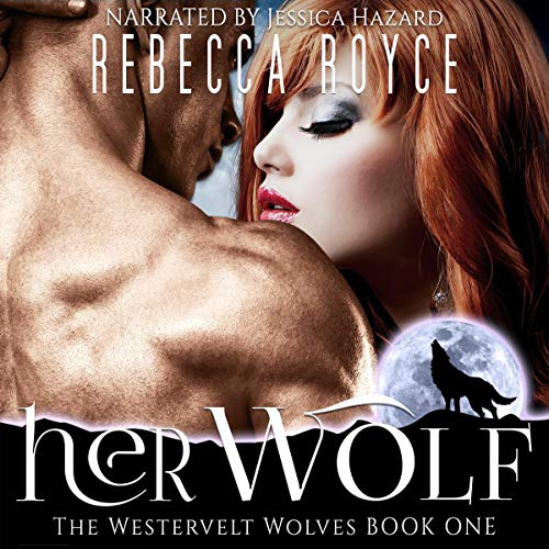 Her Wolf cover art