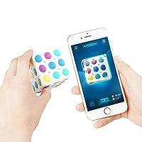 Pai Technology Cube-Tastic! 3次元パズル 頭の体操最適。iPhoneやiPad、Androidと連動したハイスピードな玩具。