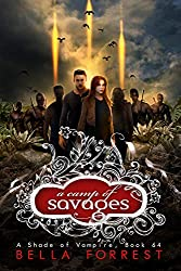 Cover of A Camp of Savages