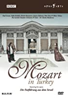 Mozart in Turkey - The Scottish Chamber Orchestra & Choir by Paul Groves