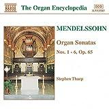 Mendelssohn Orgelsonate Tharp