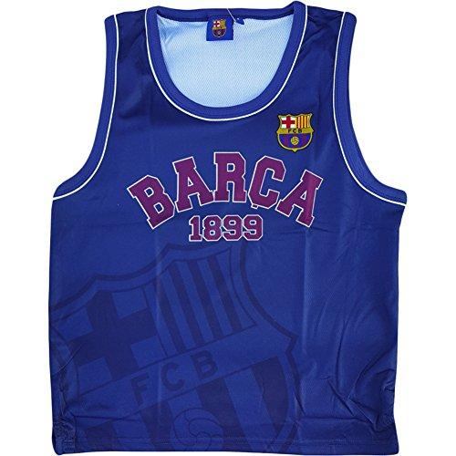 FC Barcelona t-shirt 6yo