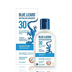mineral sunscreen blue lizard