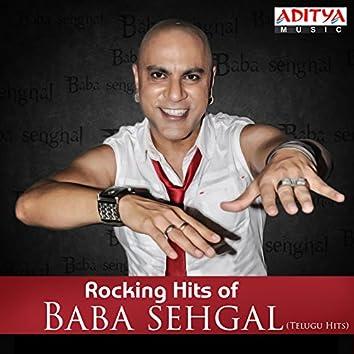 Rocking Hits of Baba Sehgal - Telugu Hits