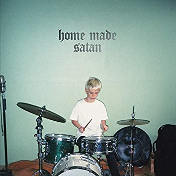 Home Made Satan - Live Addition
