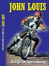 john louis speedway