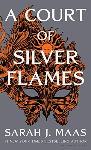 A Court of Silver Flames: 4 (A Court of Thorns and Roses)