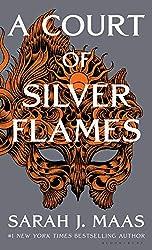 A Court of Silver Flames de Sarah J. Maas