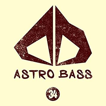 Astro Bass, Vol. 34