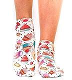 Wigglesteps Damen Sneaker Parissien one Size, 36-40