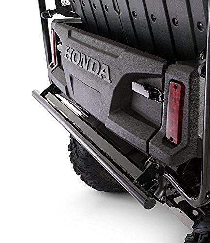 2016-2021 Genuine OE Honda Pioneer 1000-5 5P Rear Bumper - 08P73-HL4-A00