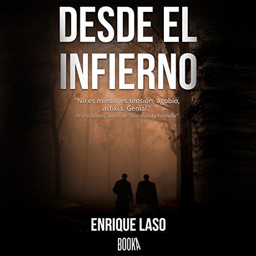 Couverture de Desde el Infierno [From Hell]