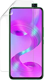 Celicious Matte Lite Mild Anti-Glare Screen Protector Film Compatible with Infinix S5 Pro [Pack of 2]
