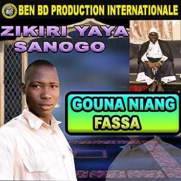 Gouna Niang Fassa
