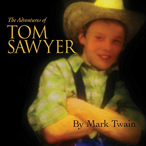 The Adventures of Tom Sawyer                   By:                                                                                                                                 Mark Twain                               Narrated by:                                                                                                                                 Don Brimley                      Length: 1 hr and 15 mins     1 rating     Overall 3.0