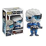 Anime Pop Vinyl Figur Mass Effect Garrus 12 # Mit Box Model Collection Figur Spielzeug Für...
