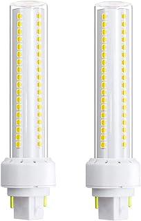 PL LED Sockel G24d 2 10W 2 Pin warmweiß Abstrahlwinkel 360
