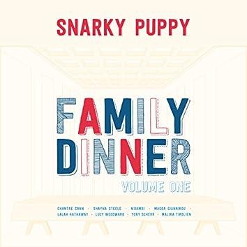 Family Dinner - Vol. 1