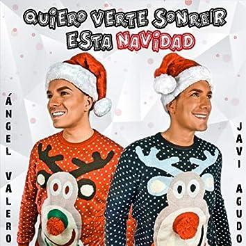 Quiero Verte Sonreír Esta Navidad