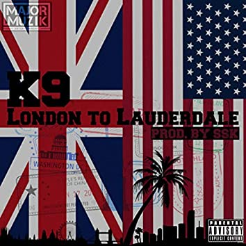 London to Lauderdale