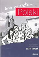 Polski Krok po Kroku. Volume 2: Student's Workbook. Pack (Book and free audio CD) 2014
