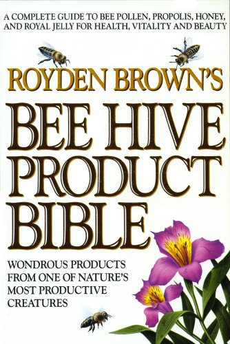 The Bee Hive Product Bible