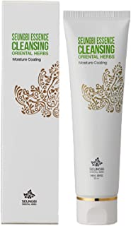 SEUNGBI ORIENTAL HERBS ESSENCE CLENSING 2.70oz(80ml) -Natural Ingredients-Maintains Skin Balance and Moisture, Removes Bla...