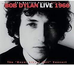 The Bootleg Series, Vol. 4: Bob Dylan Live, 1966: The