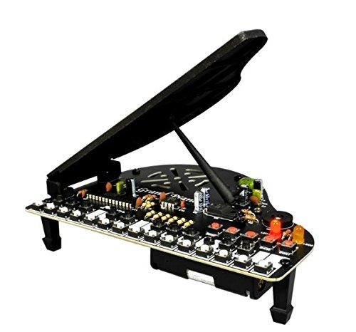 エレキット ミニ グランドピアノ AW-865