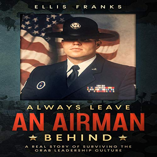 Always Leave an Airman Behind cover art