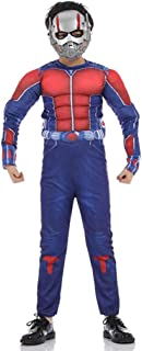 ghost ant man costume