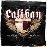 Songtexte von Caliban - The Opposite From Within