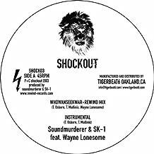Whowanseekwar (Instrumental)