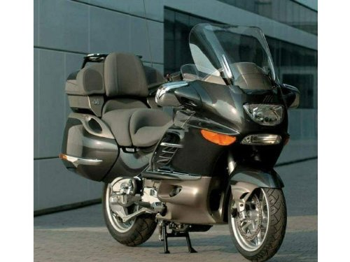 Wotefusi Lampe Frontale Neuf Headlight pour Moto BMW K1200 2005 2006 2007 2008 2009 Ampoule Non Fournie