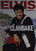 CLAMBAKE / (WS SUB DOL RPKG)(北米版)(リージョンコード1)[DVD][Import]